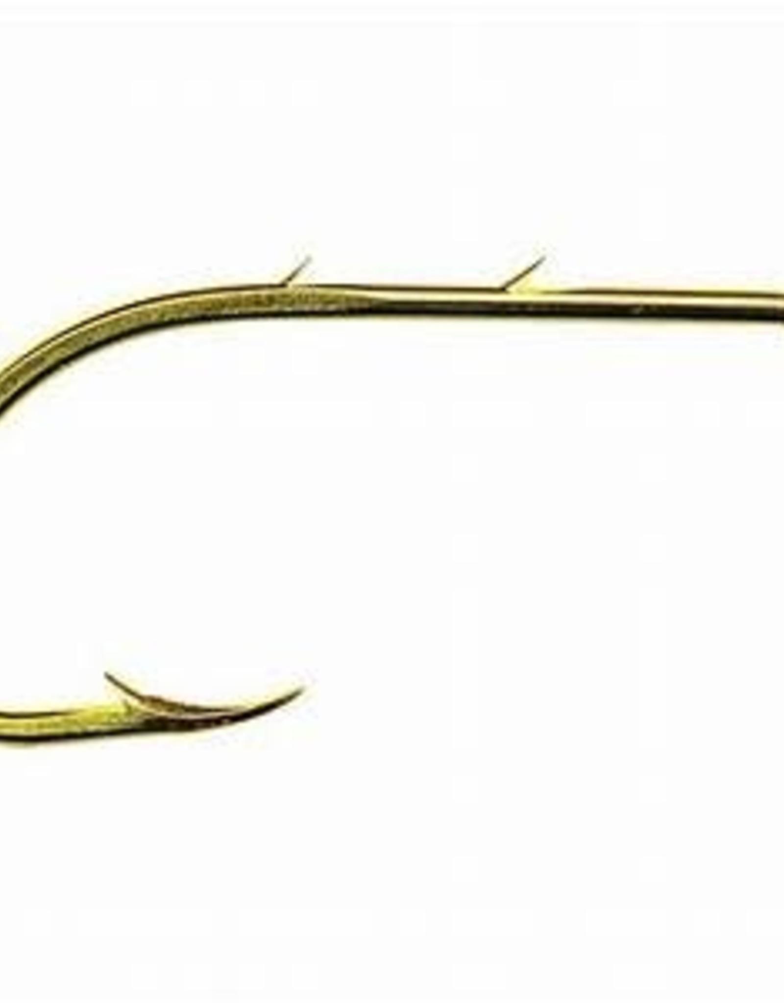 Mustad Mustad 92641-BR Beak Hook - Baitholder