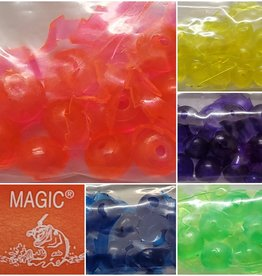 Magic Magic Crazy Eggs