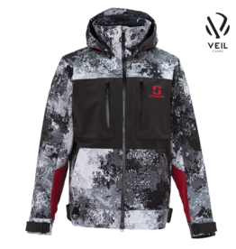 Striker Ice Adrenaline Rain Jacket