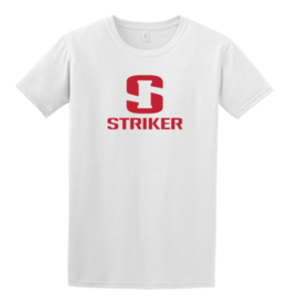 Striker Ice Classic Logo Tee