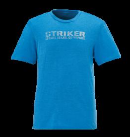 Striker Ice Distressed T-Shirt
