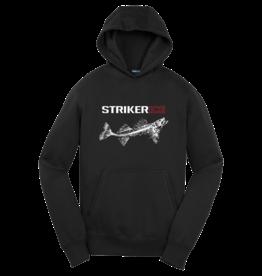 Striker Ice Youth SI Logo Hoody