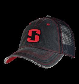Striker Ice SI Logo Cap