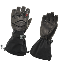Striker Ice Combat Gloves