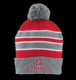 Striker Ice Double Up Knit Hat