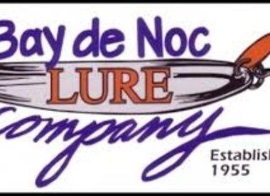 BAY DE NOC LURE CO.