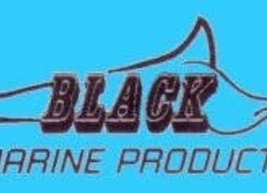 BLACK MARINE PRODUCTS