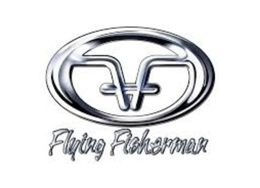 Flying Fisherman