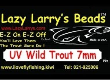 Lazy Larry's