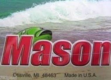 MASON TACKLE CO.