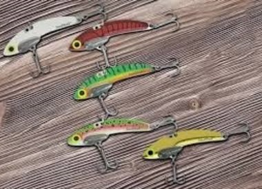 SteelShad Fishing Company