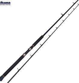 OKUMA FISHING TACKLE CORP. Okuma Blue Diamond rod M diver 9' 12-25lb 2pc