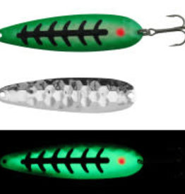 Moonshine Lures MOONSHIENE LURES STANDERD GRINCHY