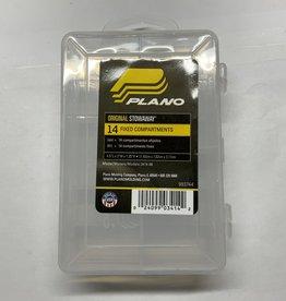 PLANO MOLDING CO. PLANO MAGNUM TACKLE BOX MICRO MAG 4.5*3*4.25