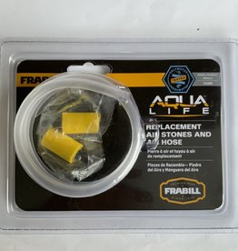 FRABILL Open Water Replacement Aeration Stones (replaces 1428)