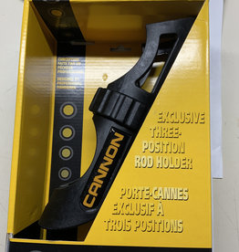 Cannon CANNON PLASTIC ROD HOLDER