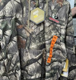 Paramount Mossy Oak Elite Quest Jacket