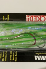 Addya Outdoors Inc. A-TOM-MIK TOURNAMENT RIGGED TROLLING FLY -  RIPKA KILLER  T-124