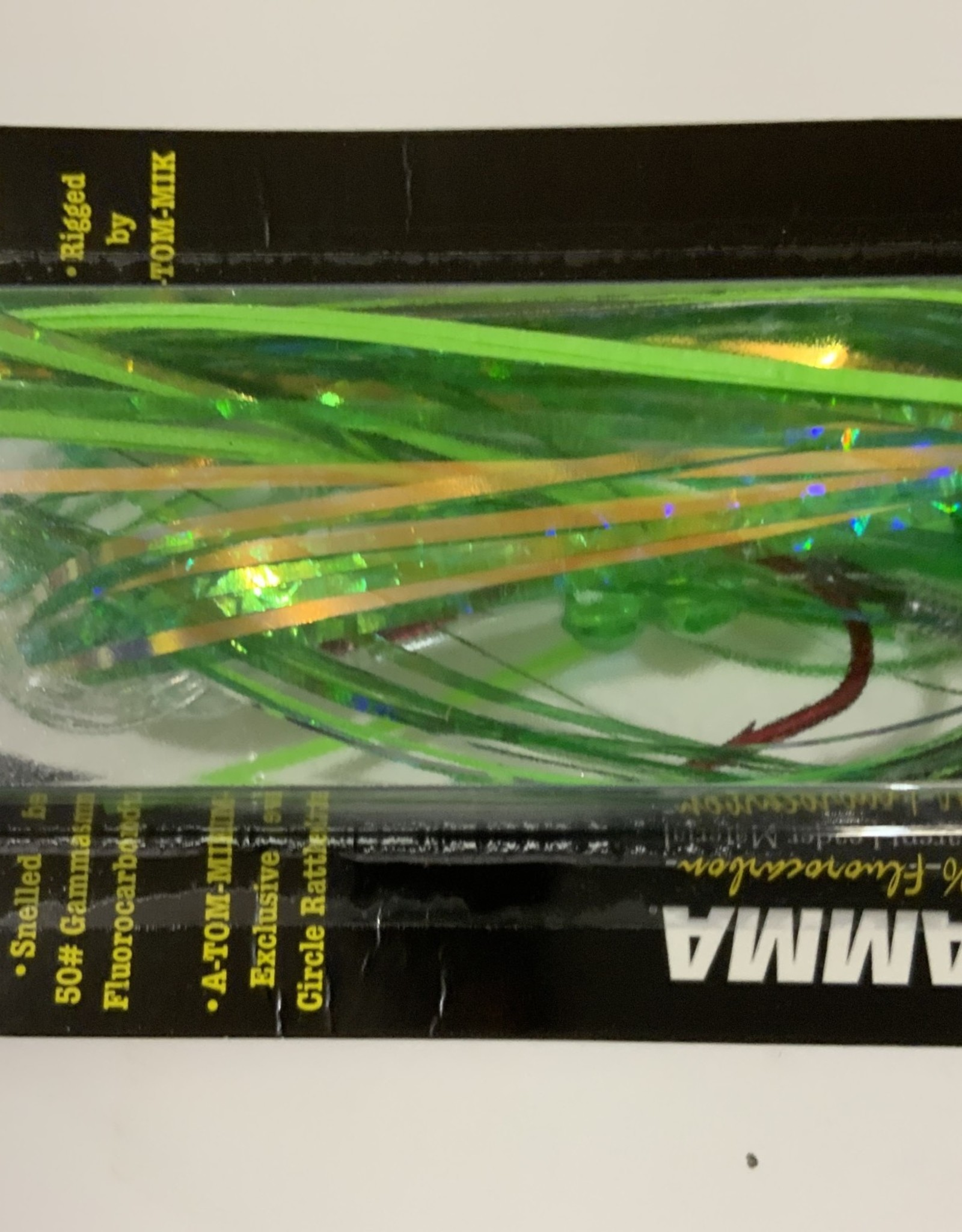 Addya Outdoors Inc. A-TOM-MIK TROLLING FLY TOURNAMENT SERIES  -  FRENCHY  T112