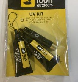 Loon UV Kit  WADER REPAIR KIT