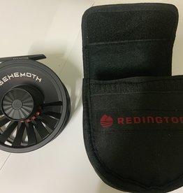 Redington BEHEMOTH 9/10 REEL BLACK