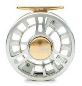 Temple Fork Outfitters (TFO) NTR IV LARGE ARBOR REEL CG