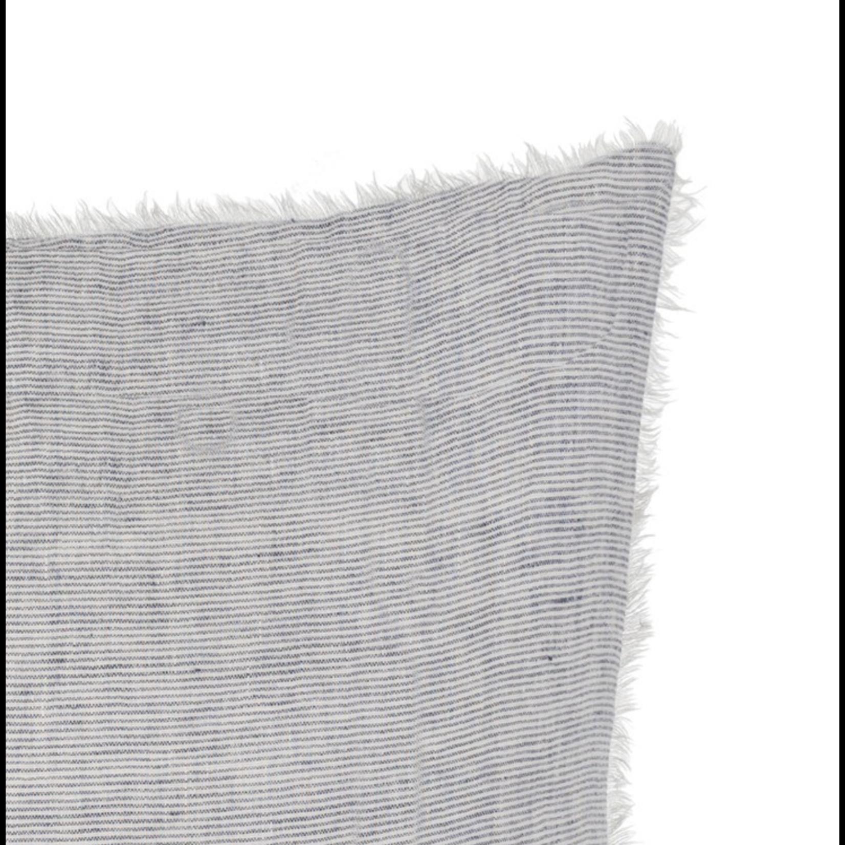 Luke Linen Stripe Pillow