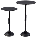 Bestin Side Tables Set of 2