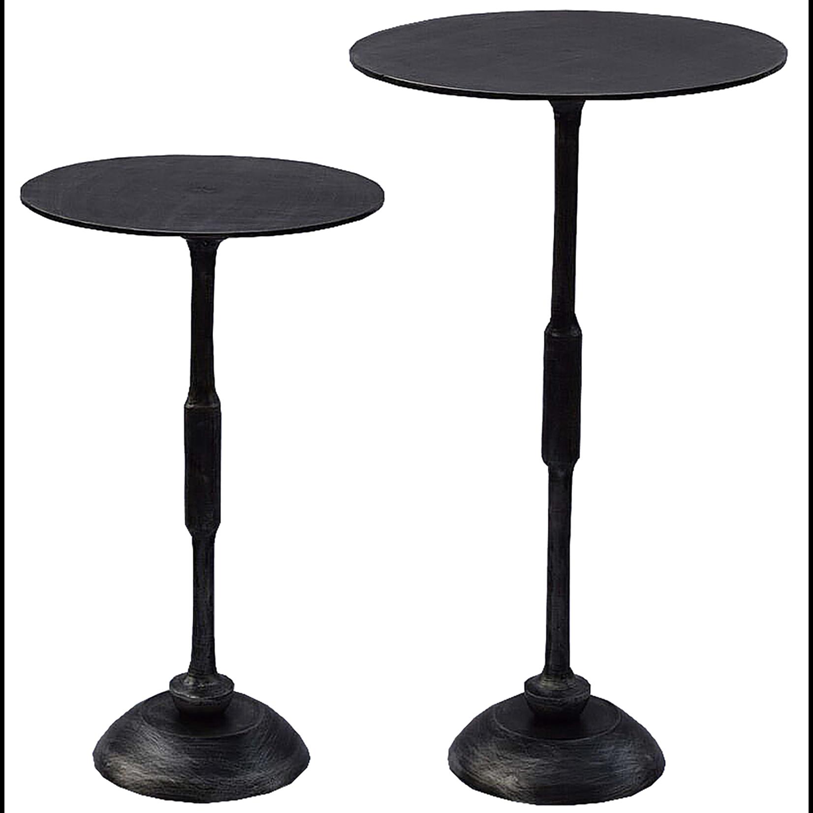 Bestin Side Tables Set of 2