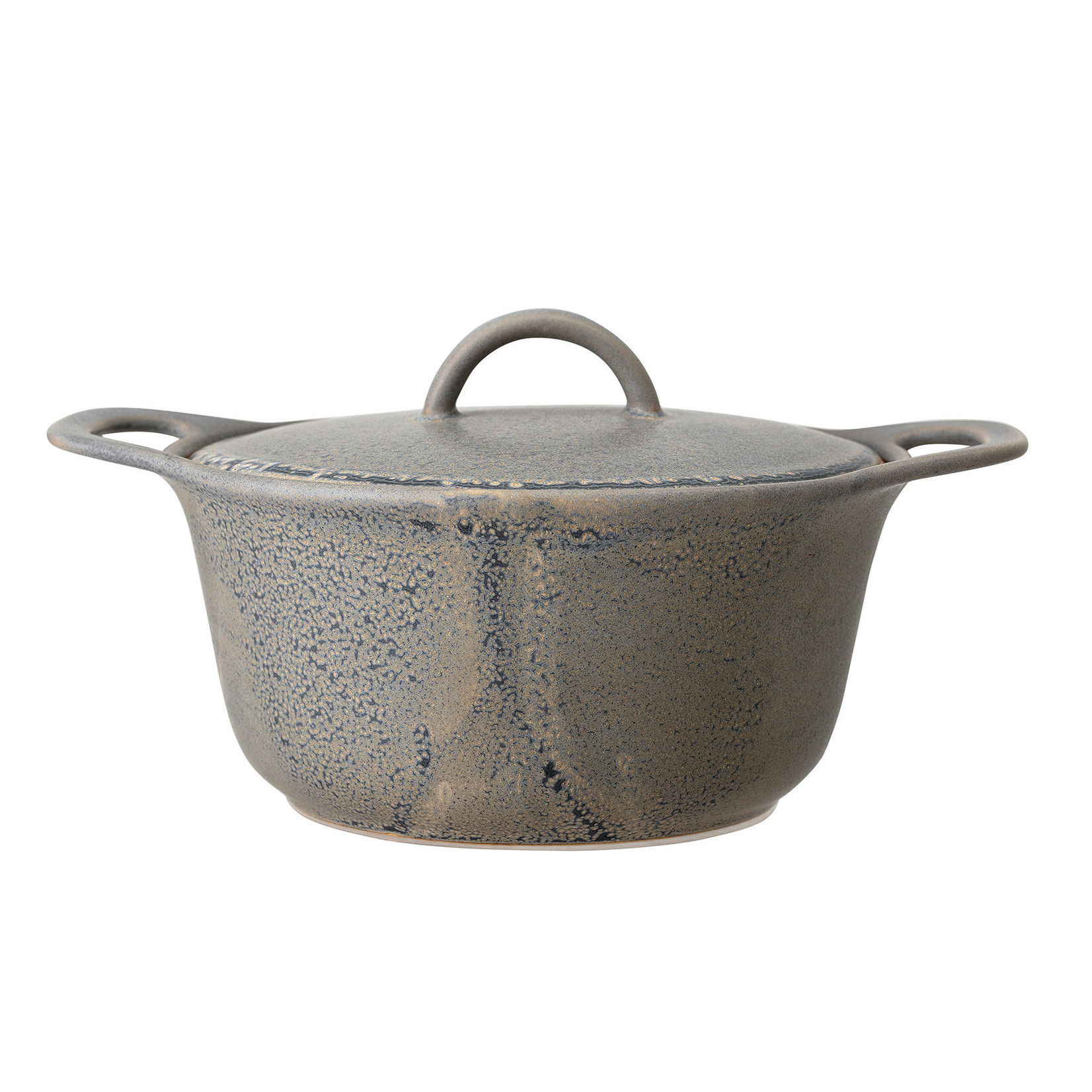Stoneware Baker with Lid