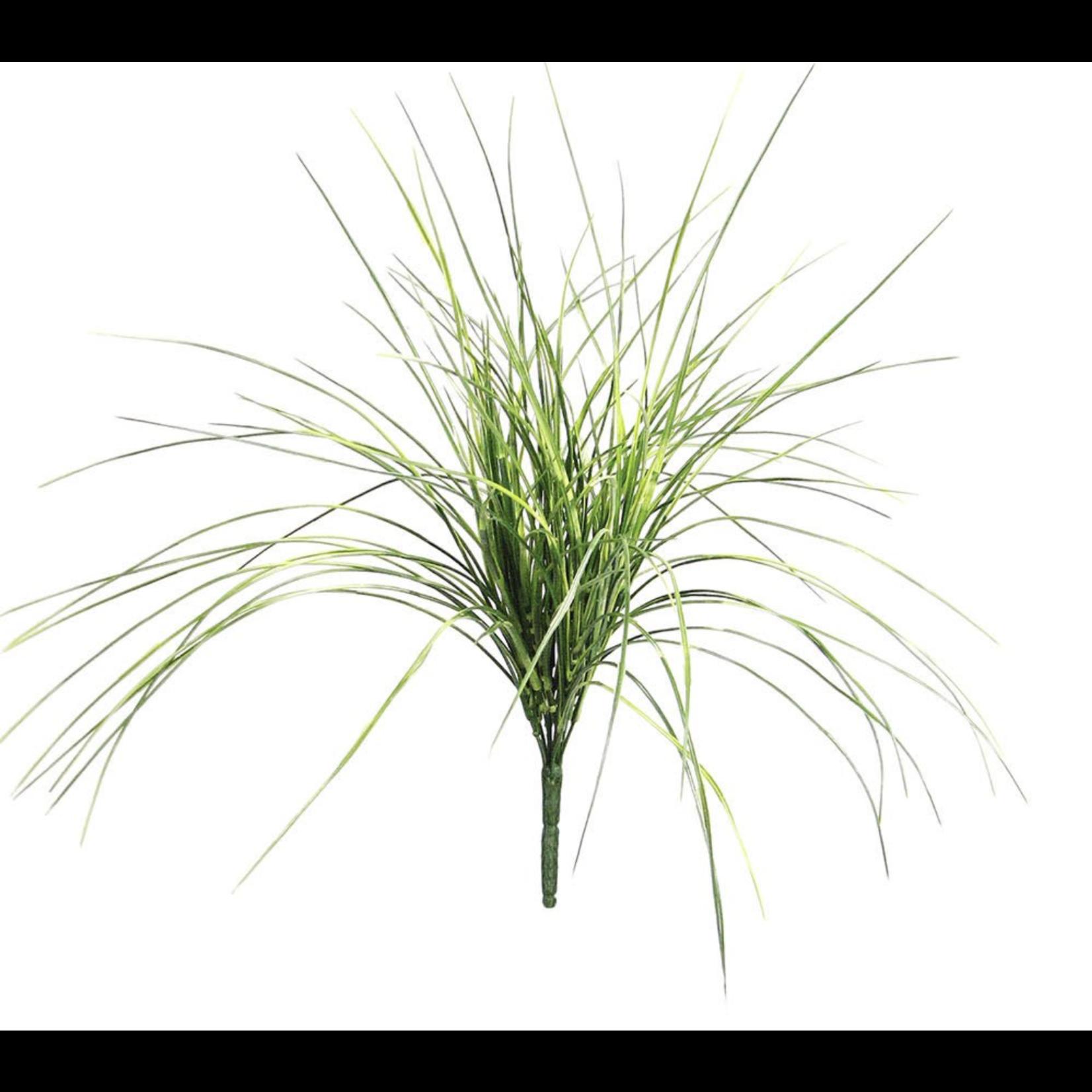 Falling Grass Faux Plant