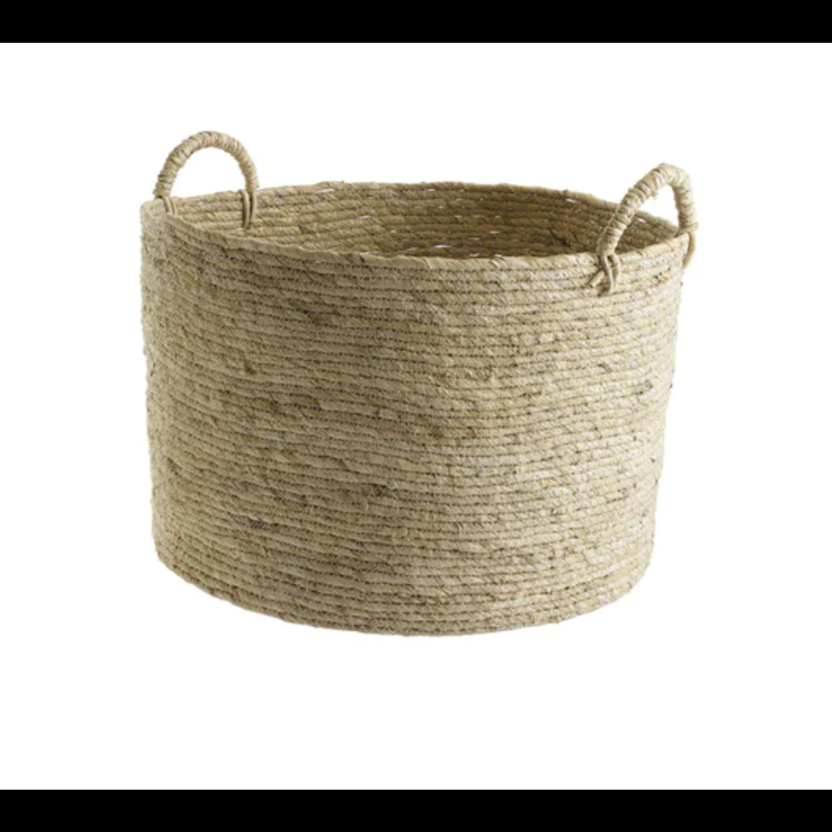 Maiz Throw Basket