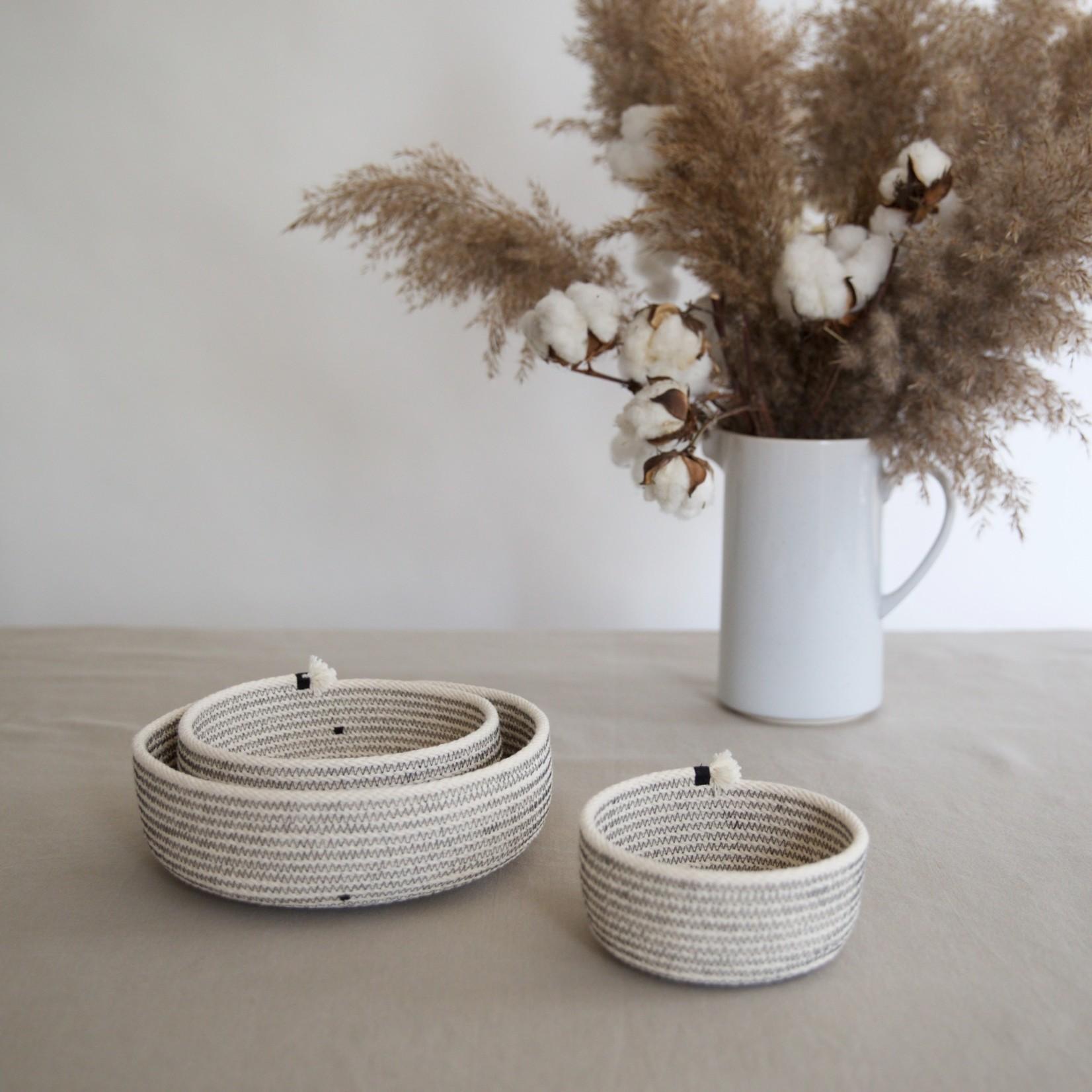 Nesting Basket (Set of 3)