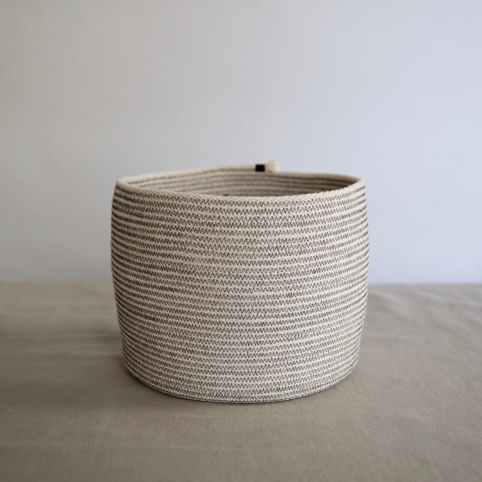 Large Floor Basket