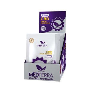 MedterraCBD Medterra Good Morning Single-Serve Packet 25mg