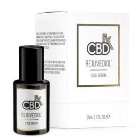 cbdFX CBDfx Rejuvediol Face Serum - 30mL - 250mg