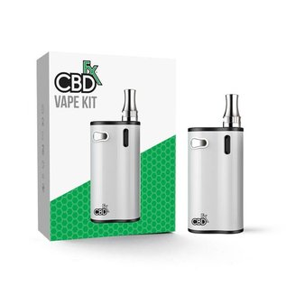 cbdFX CBDfx Vape Kit