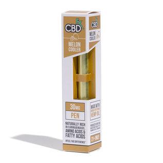 cbdFX CBDfx Disposable Vape Pen 30mg