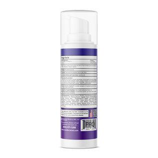 MedterraCBD Medterra Pain Relief Cream 1.7oz pump bottle