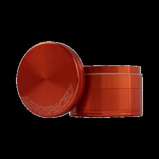 Aerospaced Aerospaced - 4 piece grinder/sifter
