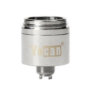 Yocan Yocan Evolve Plus XL V2 Vaporizer Quartz Quad Coil (single)