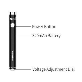 Yocan Yocan B-Smart Battery