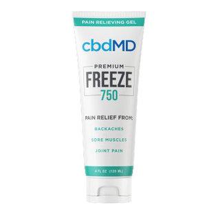 "cbdMD cbdMD ""Freeze"" Pain Relief Squeeze"