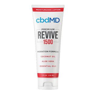 "cbdMD cbdMD ""Revive"" Moisturizing Lotion Squeeze"