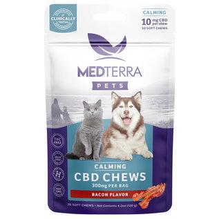 MedterraCBD Medterra Pet CBD Calming Chews