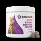 cbdMD Paw CBD Kidney Support Soft Chews for Cats - Salmon