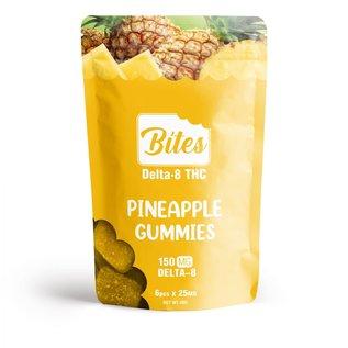 Chill Delta-8 Bites 150mg 6pc Gummies