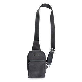 Ooze Traveler Ooze Traveler Smell Proof Cross Body Sling Bag