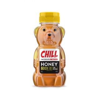 Chill Chill Plus CBD & Delta-8 Honey Bear - 600X