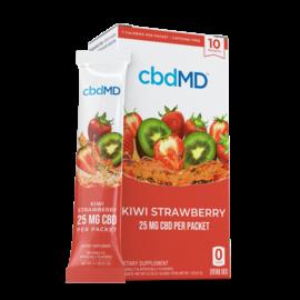 cbdMD cbdMD Powdered Drink Mix - 25MG